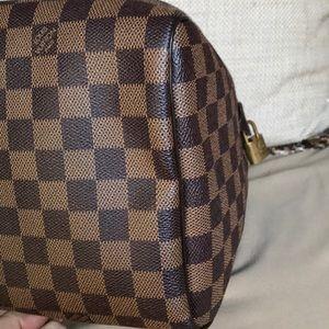 Louis Vuitton Bags - 💯Authentic LV Speedy 30